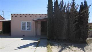 Multi-family Home for sale in 504 Raynolds Street 1, El Paso, TX, 79903