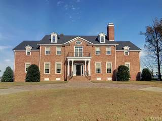 Single Family for sale in 238 Gov Eden House Road, Merry Hill, NC, 27957