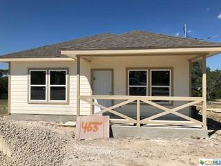Single Family for sale in 455 Cimarron, Spring Branch, TX, 78070
