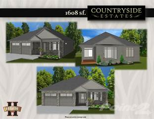Residential Property for sale in Lot 39 Blowes Drive, Stratford, Ontario
