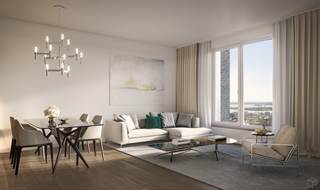 Condo for sale in 10 Nevins Street 14A, Brooklyn, NY, 11217