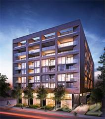 Condo for sale in No address available, Toronto, Ontario, M6R 1W6
