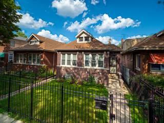 Single Family for sale in 6555 South Vernon Avenue, Chicago, IL, 60637