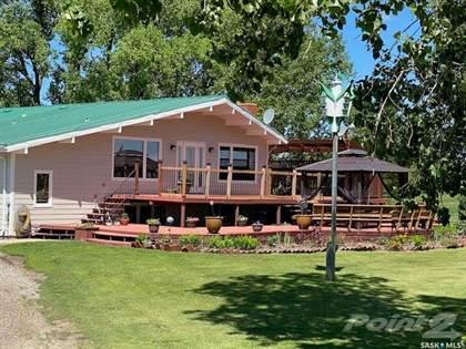 Residential Property for sale in Spittal Acreage, RM of Storthoaks No 31, Saskatchewan