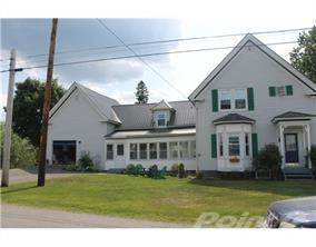 Residential Property for sale in 50 Library Street, Island Falls, ME, 04747