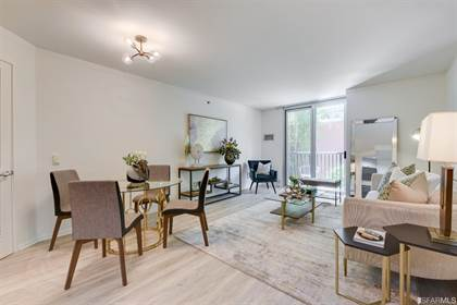 Residential Property for sale in 1800 Washington Street 219, San Francisco, CA, 94109