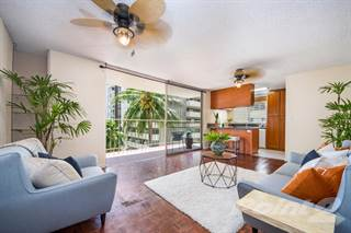 Residential Property for sale in 2355 Ala Wai Blvd, Honolulu, HI, 96815