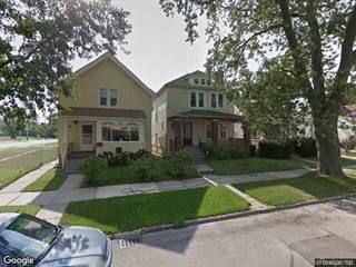 Single Family for sale in 2515 MARLBOROUGH Street, Detroit, MI, 48215