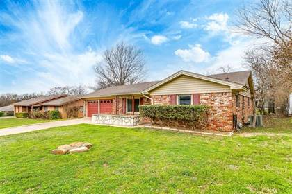 Residential for sale in 324 Afton Road, Fort Worth, TX, 76134