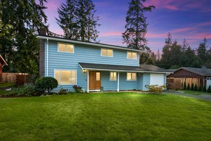 Residential Property for sale in 8427 NE 138th Street, Kirkland, WA, 98034
