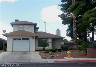 Single Family for sale in 6517 PEARTREE Road, Las Vegas, NV, 89108