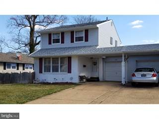 Townhouse for sale in 720 W BIRCHTREE LANE, Claymont, DE, 19703
