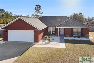 Single Family for sale in 264 Madison Belle Lane NE, Ludowici, GA, 31316