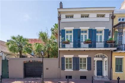 Residential Property for sale in 908 ST LOUIS Street, New Orleans, LA, 70112
