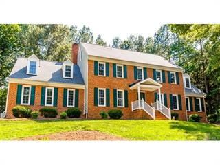 Single Family for sale in 5423 Sunrise Bluff Court, Woodlake, VA, 23112