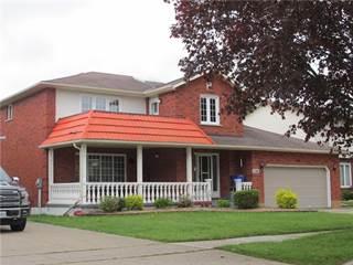 Single Family for sale in 6396 GALAXY Drive, Niagara Falls, Ontario, L2J3Y3