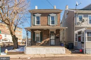 Single Family for sale in 228 N PENN STREET, Pottstown, PA, 19464