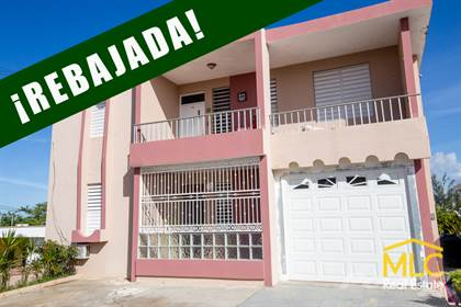 Residential Property for sale in carr 493, Hatillo, PR, 00659