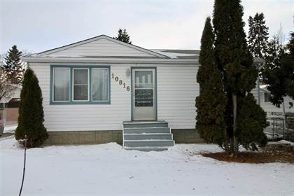 Single Family for sale in 10816 149 ST NW, Edmonton, Alberta, T5P1M5