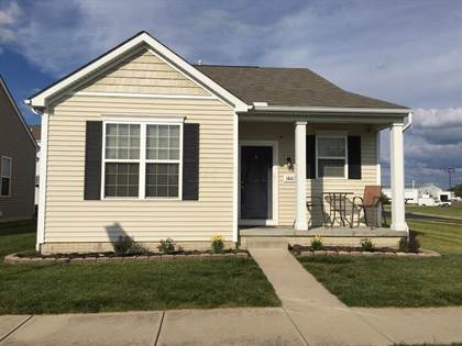 Residential Property for sale in 1400 Gary Ganue Drive, Columbus, OH, 43228