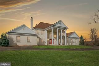Single Family for sale in 7940 SADDLE RIDGE COURT N, Catlett, VA, 20119