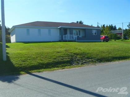 Residential Property for sale in 51 Forest Road, Carbonear, Newfoundland and Labrador, A1Y1A6