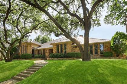 Residential Property for sale in 8619 Middle Downs Drive, Dallas, TX, 75243