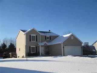 Single Family for sale in 1454 MANISTEE Drive, Grand Blanc, MI, 48439