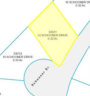 Lots And Land for sale in 12 Schooner Drive, Rockland, ME, 04841
