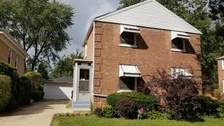 Single Family en venta en 2340 South 14th Avenue, Broadview, IL, 60155