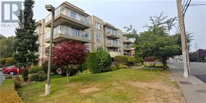 Single Family for sale in 1536 Hillside Ave 403, Victoria, British Columbia, V8T2C2
