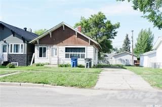 Residential Property for rent in 313 3rd AVENUE E, Assiniboia, Saskatchewan, S0H 0B0