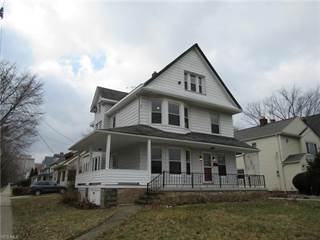 Single Family for sale in 14603 Clifton Blvd, Lakewood, OH, 44107