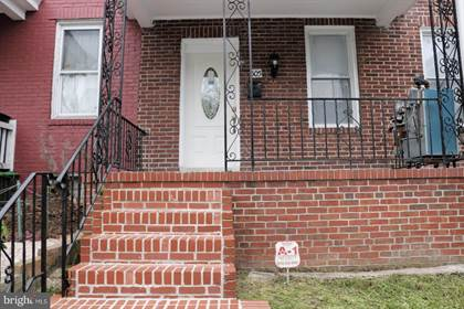 Residential Property for sale in 505 CHESTNUT HILL AVENUE, Baltimore City, MD, 21218