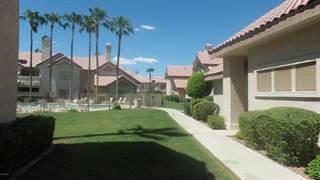 Townhouse for sale in 2801 N LITCHFIELD Road 17, Goodyear, AZ, 85395