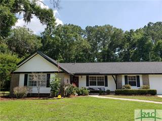 Single Family for sale in 13112 Spanish Moss Road, Savannah, GA, 31419