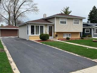 Single Family for sale in 526 West Ronald Drive, Addison, IL, 60101
