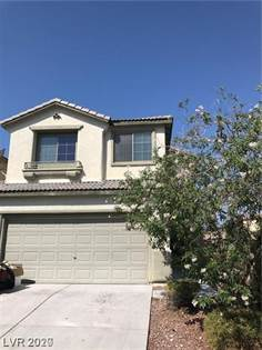 Residential Property for sale in 8037 Glowing Water Street, Las Vegas, NV, 89143