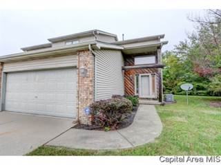 Single Family for sale in 2206  Pond Mill Court, Springfield, IL, 62704