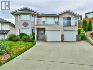 Single Family for sale in 863 REGENT CRES, Kamloops, British Columbia, V1S1X1