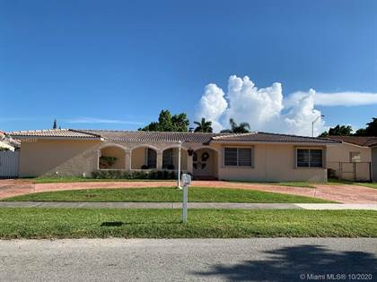 Residential Property for sale in 9660 SW 17th St, Miami, FL, 33165