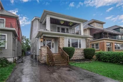 Multifamily en venta en 200 Commonwealth Avenue, Buffalo, NY, 14216