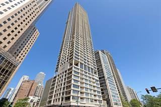 Condo for sale in 1000 N. LAKE SHORE Plaza 13A, Chicago, IL, 60605