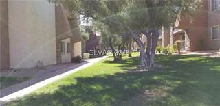 Condo for sale in 4960 INDIAN RIVER Drive 468, Las Vegas, NV, 89103