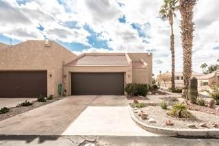 Townhouse for sale in 2540 Firestone Cir, Lake Havasu City, AZ, 86406
