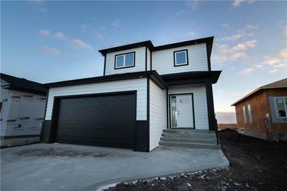 Single Family for sale in 82 Aberdeen Drive, Niverville, Manitoba, R0A0A1
