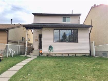 Single Family for sale in 5743 24 Avenue NE, Calgary, Alberta, t1y4r1