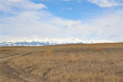 Lots And Land for sale in 15 Sage Trail, Big Timber, MT, 59011