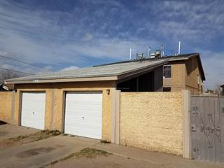 Multi-family Home for sale in 7945 Knights Drive, El Paso, TX, 79915