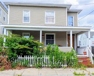 Residential Property for sale in 84 Wisdom Avenue, Providence, RI, 02908